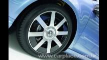 Salão de Genebra 2008: Volkswagen apresenta o conceito Golf TDI Híbrido