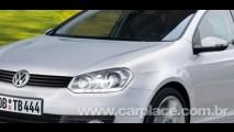 Novo Golf VI - Nova geração do Golf será lançada em outubro no Salão de Paris
