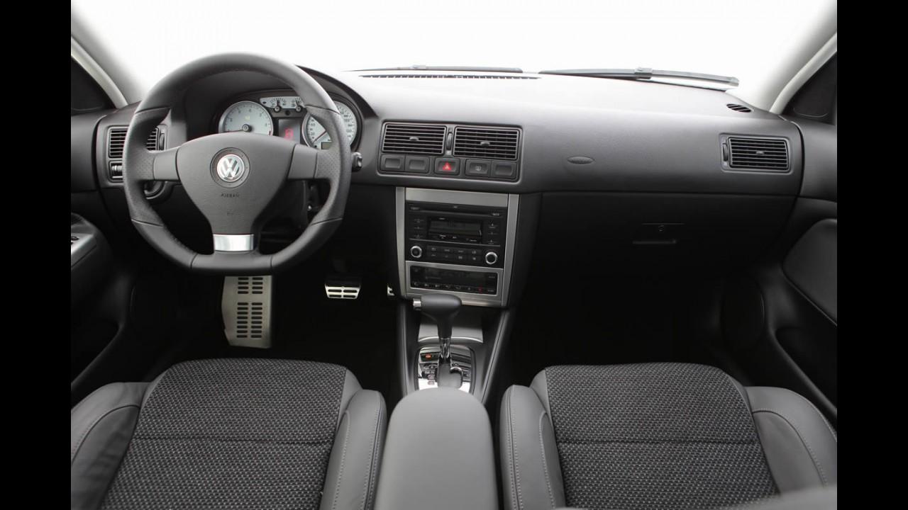 VW lança série Golf Black Edition por R$ 63.950