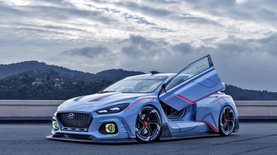 Hyundai - La branche Performance va récidiver