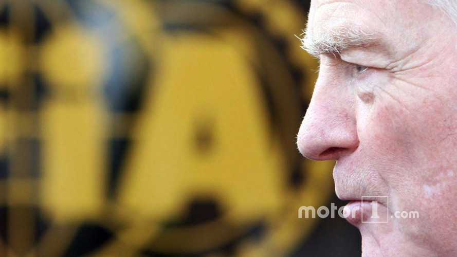 Mosley says EU could investigate FIA's F1 shareholding
