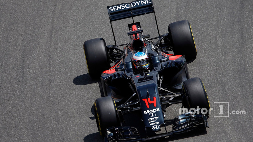 Alonso: F1 should consider football's approach to rule changes