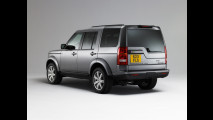 Land Rover Discovery Restyling