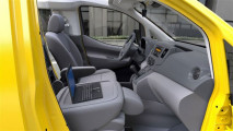 Nissan NV200, il nuovo Taxi di New York