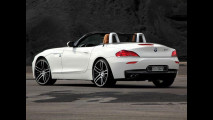 BMW Z4 sDrive35is by Kelleners Sport
