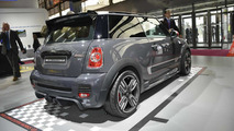 MINI John Cooper Works GP at Paris Motor Show