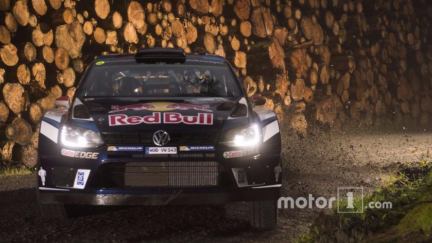 Volkswagen confirms WRC exit