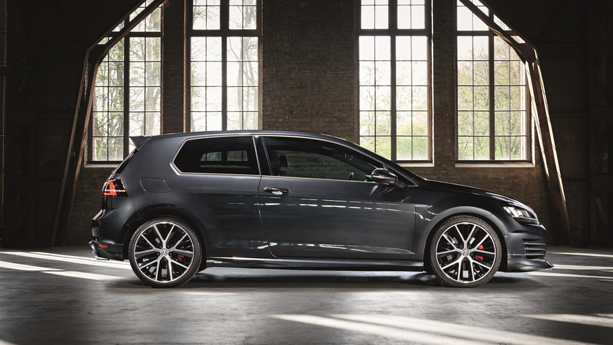 VW Golf GTI, GTD, and R muscle up with tuner's body kit