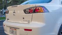 2017 Mitsubishi Lancer