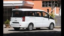 Em promoção, JAC oferece van executiva T8 por R$ 94.990