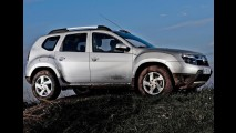 Dacia Duster chega ao Reino Unido custando o equivalente a R$ 29.144
