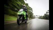 Avaliação: Kawasaki Ninja 1000 2015 empolga estradeiros de