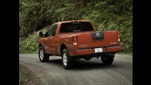 Próxima geração da Nissan Titan terá inédito motor 5.0 V8 diesel
