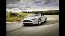 VÍDEO: Aston Martin V8 Vantage 2012
