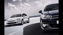 Citroën apresenta a linha C5 2011 com pequenas novidades