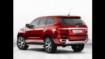 Salão do Automóvel: Ford terá estande com Mustang