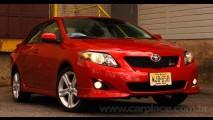 Reflexo da Recall: vendas da Toyota caem 16% em janeiro nos EUA