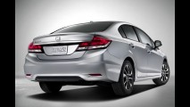 Vendas nos EUA: Civic ultrapassa Corolla e novo Sonata se aproxima do top 10