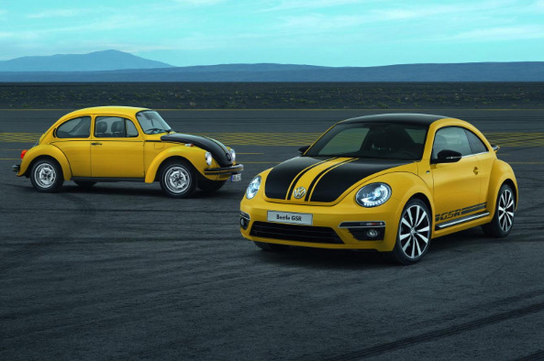 2014 Volkswagen Beetle GSR: A Closer Look at V-Dub's Guilty Pleasure