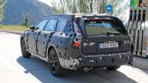 Volvo V90 Cross Country spy photo