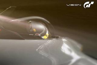 Corvette Vision Gran Turismo Teases Future Design Direction