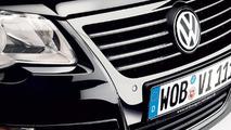 New Volkswagen Passat Design Package