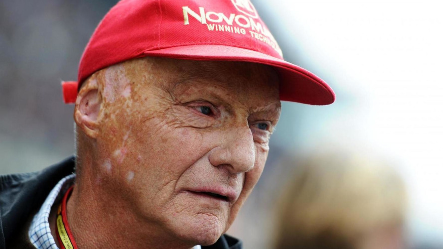 McLaren feeling Whitmarsh effect - Lauda