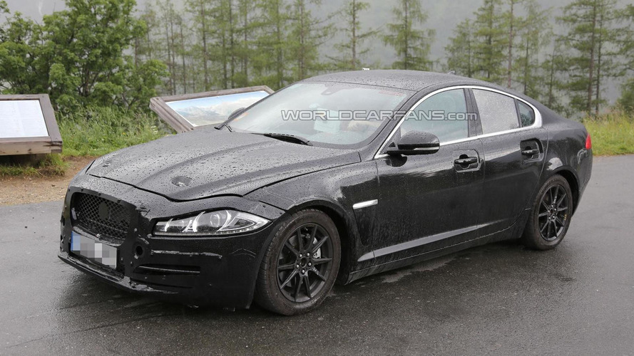Jaguar lineup to expand with SUV, estate, coupe and hatchback - report