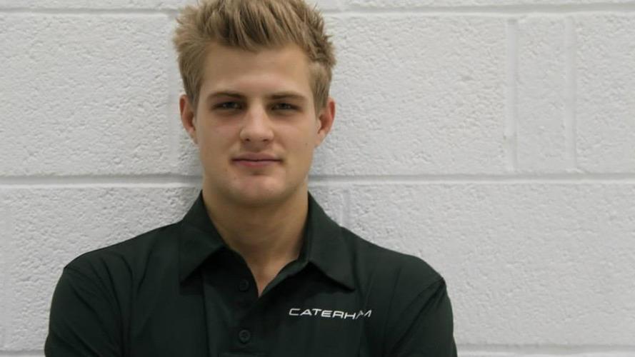 No Monaco move for backmarker rookie Ericsson