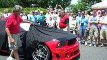 2009 Roush RTC Ford Mustang Unveiling