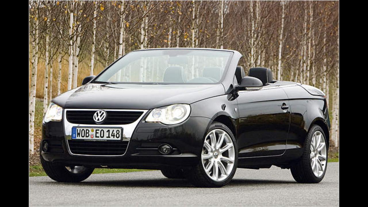VW Eos Individual