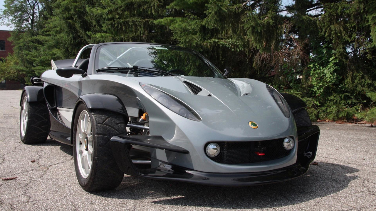Lotus 340R For Sale