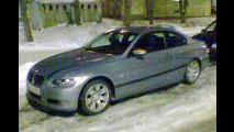 Erwischt: BMW 3er-Coupé