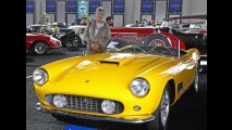 Ferrari 250 GT Series II Cabriolet