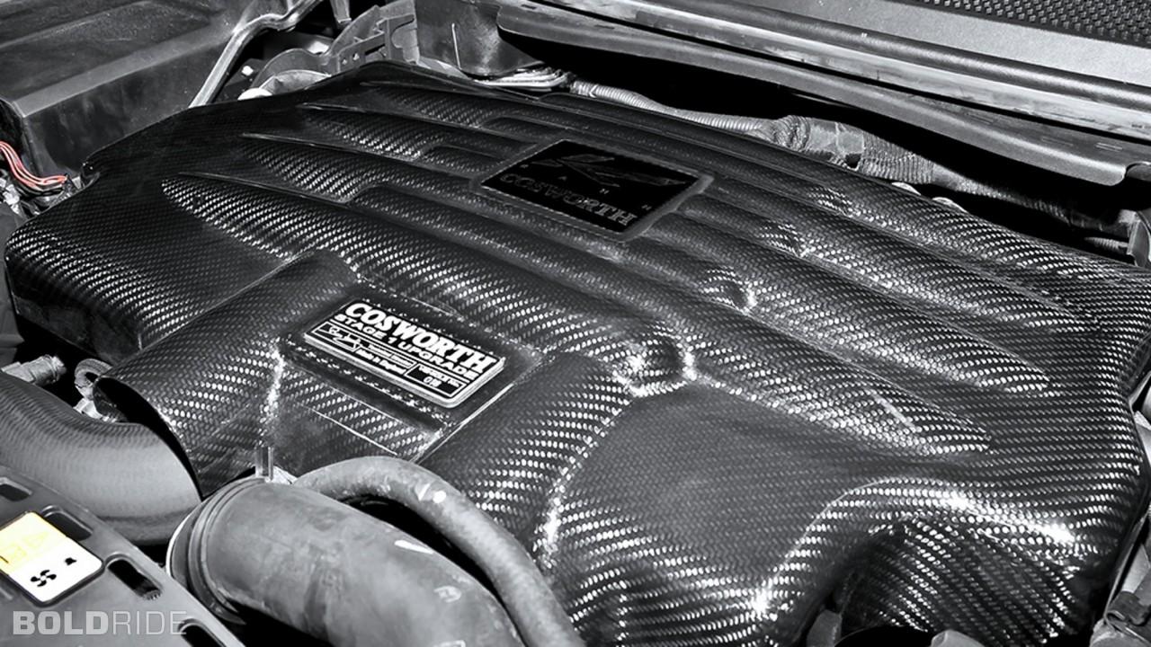 A. Kahn Design Range Rover Sport RS300 Cosworth