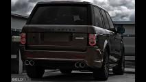 A. Kahn Design Range Rover RS600 Cosworth