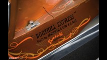 Boothill Express Custom Show Rod