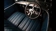 Rolls-Royce 40/50 Silver Ghost Phaeton
