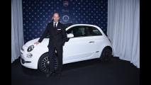 Nuova Fiat 500, Lapo Elkann per amfAR