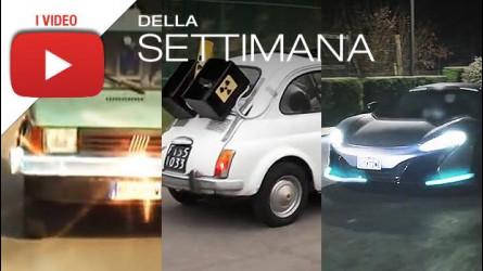 Ritorno al Futuro, tutte le parodie della DeLorean [VIDEO]