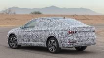 Primeiras impressões - Protótipo do Novo VW Jetta