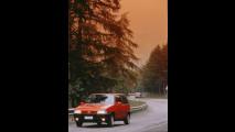 Fiat Uno Turbo i.e. e le altre piccole turbo trentenni