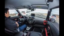 Auto a guida autonoma, il presente e il futuro 008