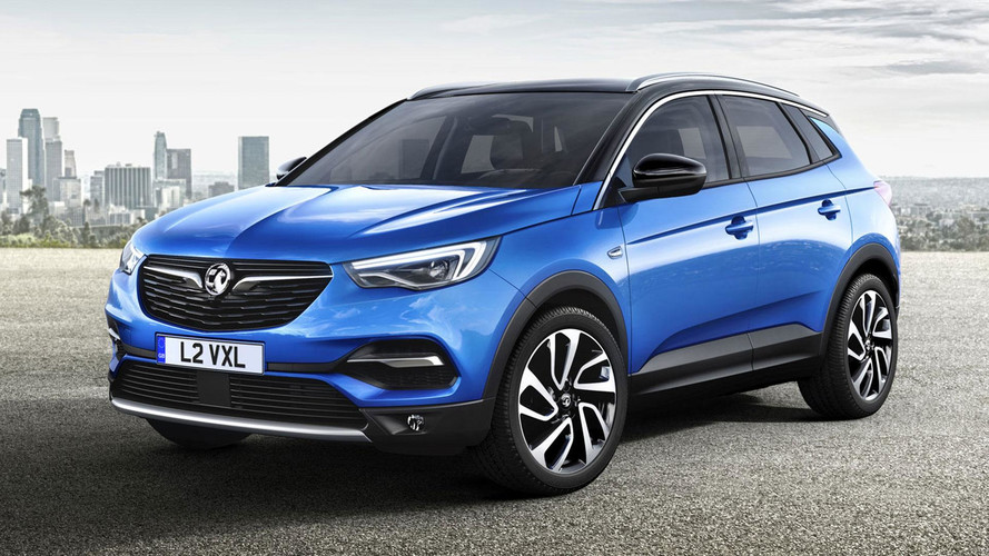 Vauxhall introduces ultimate range-topping Grandland X SUV