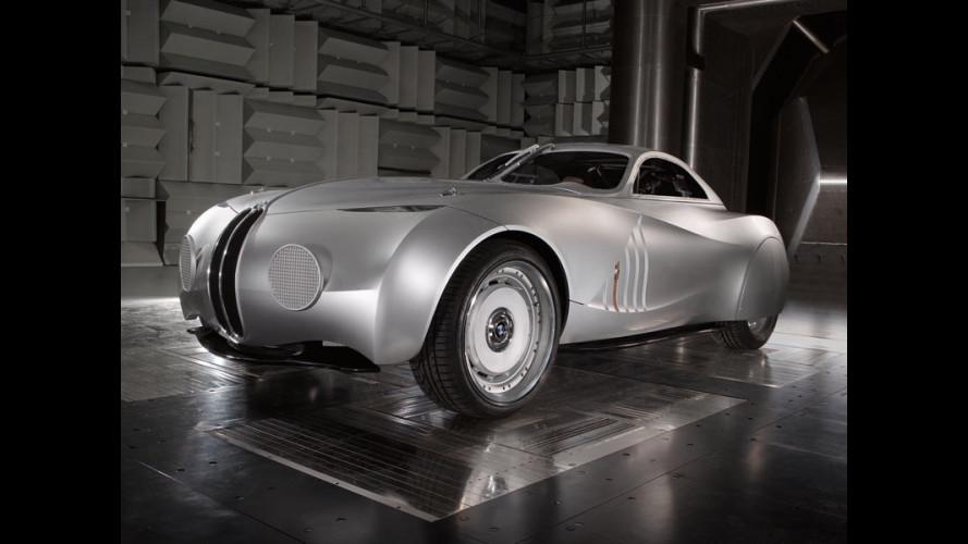 BMW Concept Mille Miglia