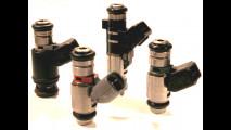 Iniettori benzina per applicazioni ad iniezione indiretta