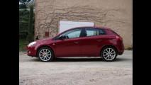 Nuova Fiat Bravo (immagini dalla rete)