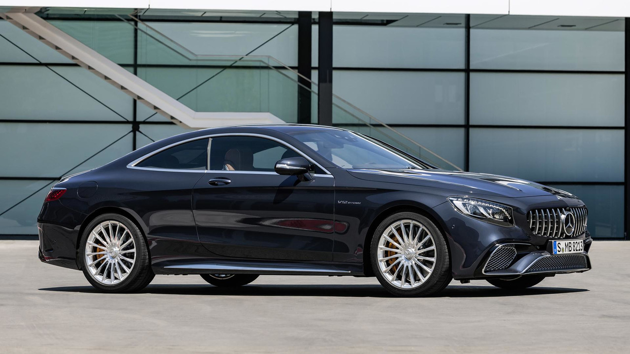 E400 coupe 2018 autos post for How long does it take to build a mercedes benz