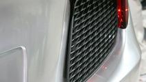 Lexus LF-A Sports Car Concept Revealed