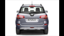 Renaults erstes SUV